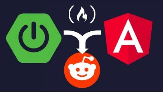 Spring Boot And Angular Tutorial - Build Reddit Clone - Spring Boot, Spring MVC, Spring Security with JWT Authentication, Spring Data JPA with MySQL and Angular 9 ,Spring Boot Tutorial, spring boot starter,spring boot annotations,spring boot application example