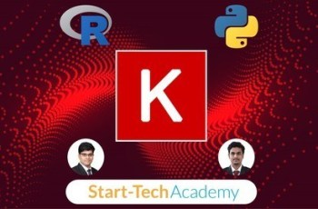 Artificial Neural Networks ANN With Keras in Python And R