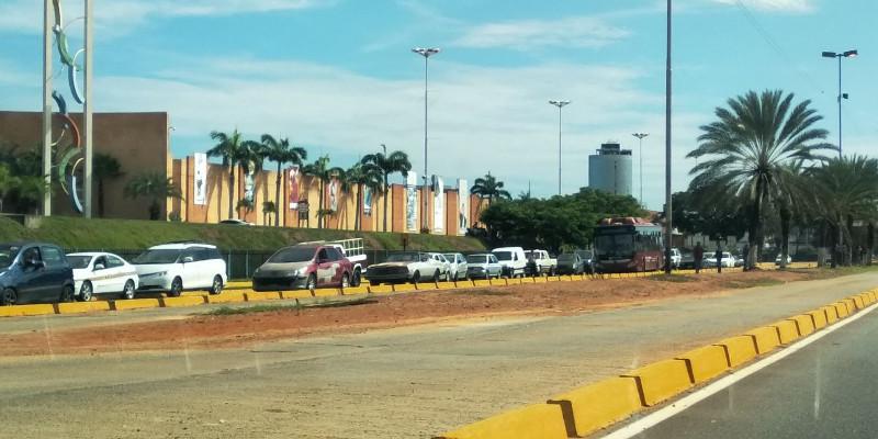 Codehciu: vulneración a los derechos humanos se agudiza por colas para gasolina