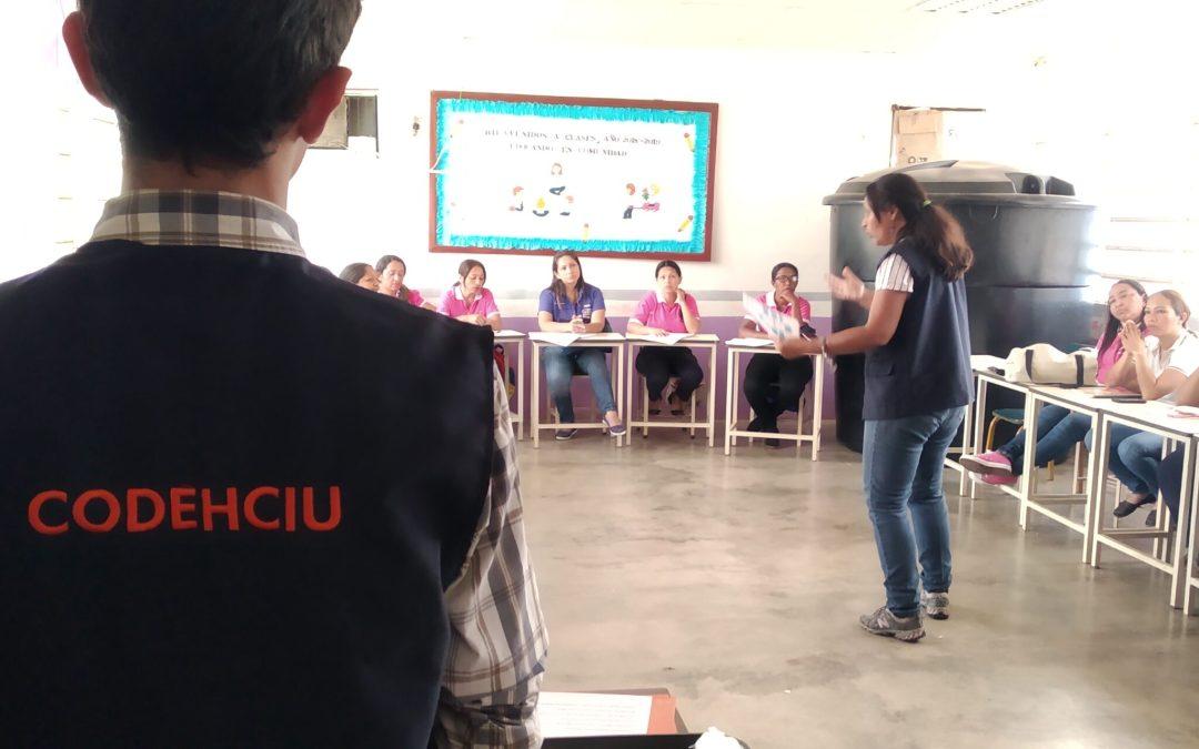 12 femicidios en el estado Bolívar durante el primer semestre del año