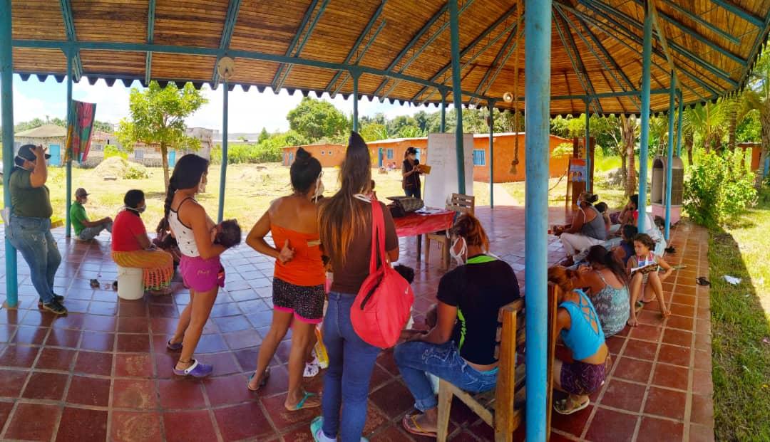 ENTREVISTA: Distanciamiento social agudiza la violencia hacia  mujeres sobrevivientes en Bolívar