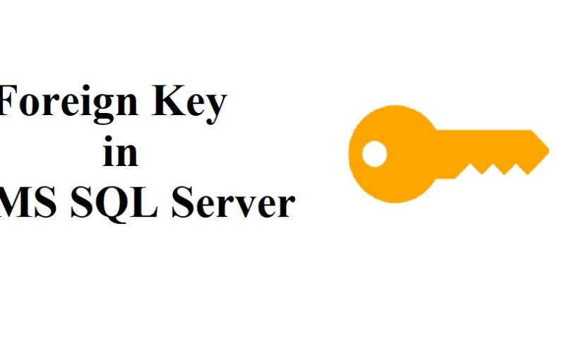 How to set Foreign Key in SQL Server
