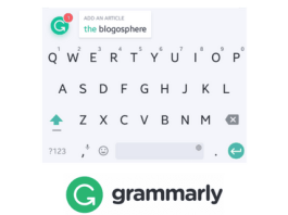 grammarly keyboard review