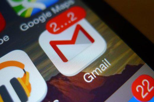 Menggunakan Custom Domain pada Gmail