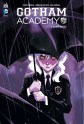 Alors que l'académie accueille un nouvel étudiant, Damian Wayne, Olive Silverlock compte sur ses amis pour l'aider à résoudre tous ses mystères, entre les fantômes en cavale, les bâtiments interdits, la sorcellerie et les justiciers masqués.
