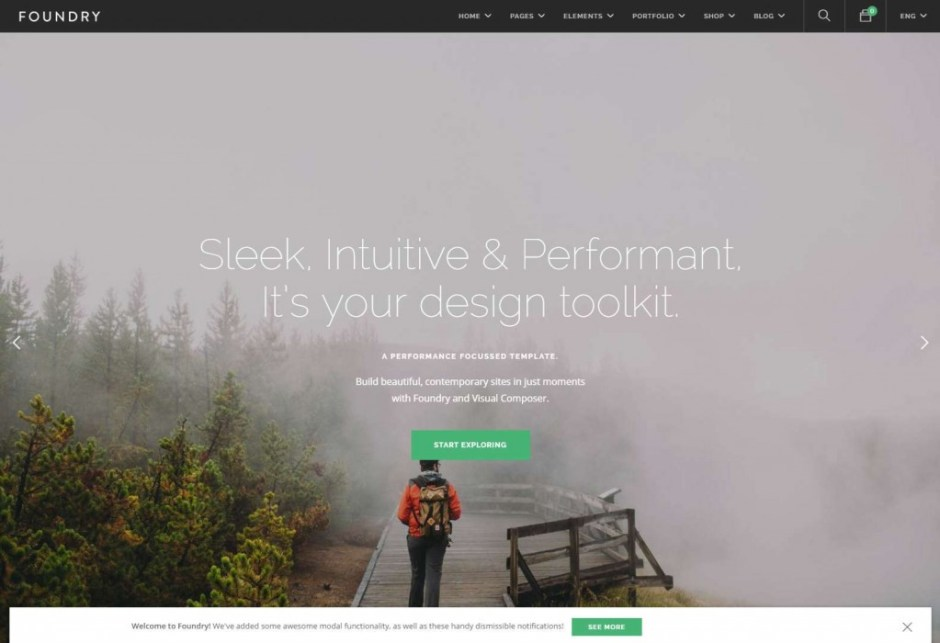 Foundry WordPress Theme-compressed