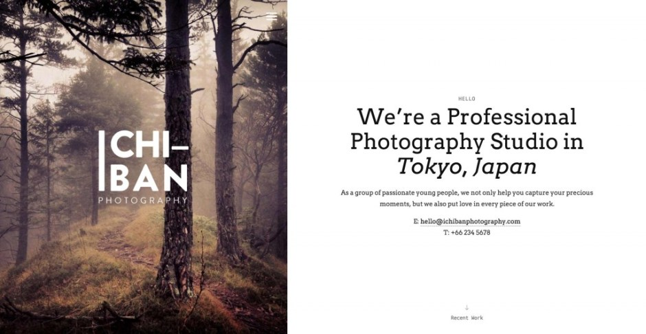 Ichiban – Just another YouxiThemes – WP Themes site-compressed
