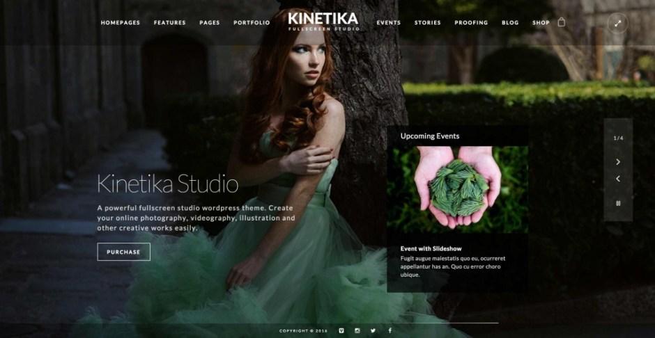 Kinetika Fullscreen Photography Studio Powerful Fullscreen Photography and Video Theme-compressed