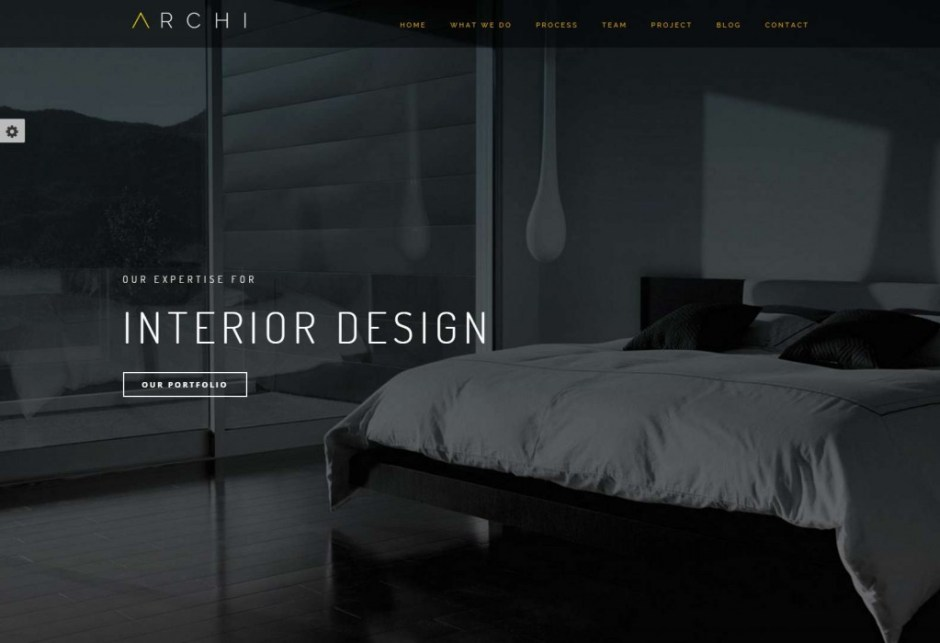 Onepage Version – Archi-compressed