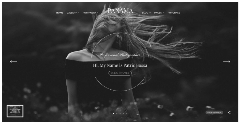 Panama Photography Theme-compressed