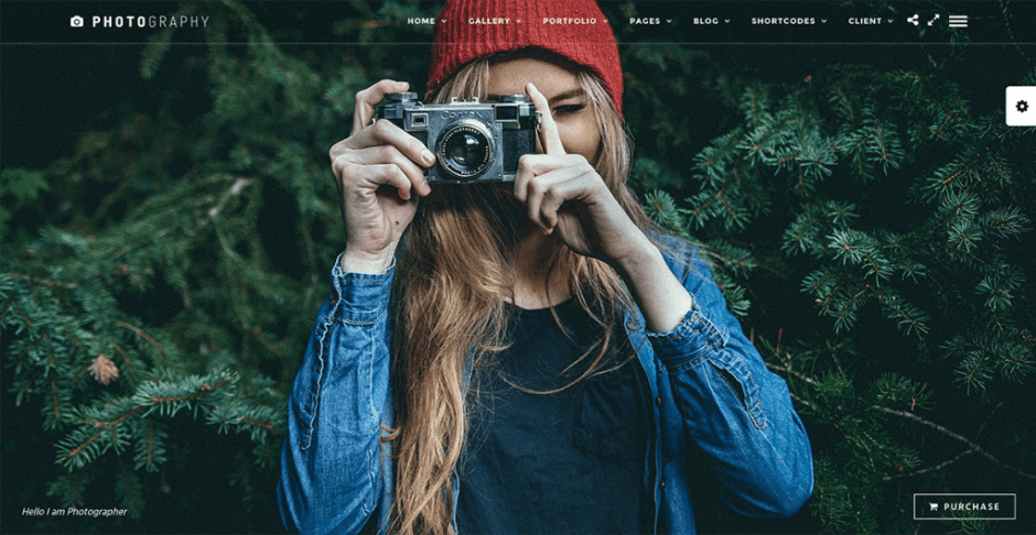 Photography Responsive Photography Theme – Just another WordPress site