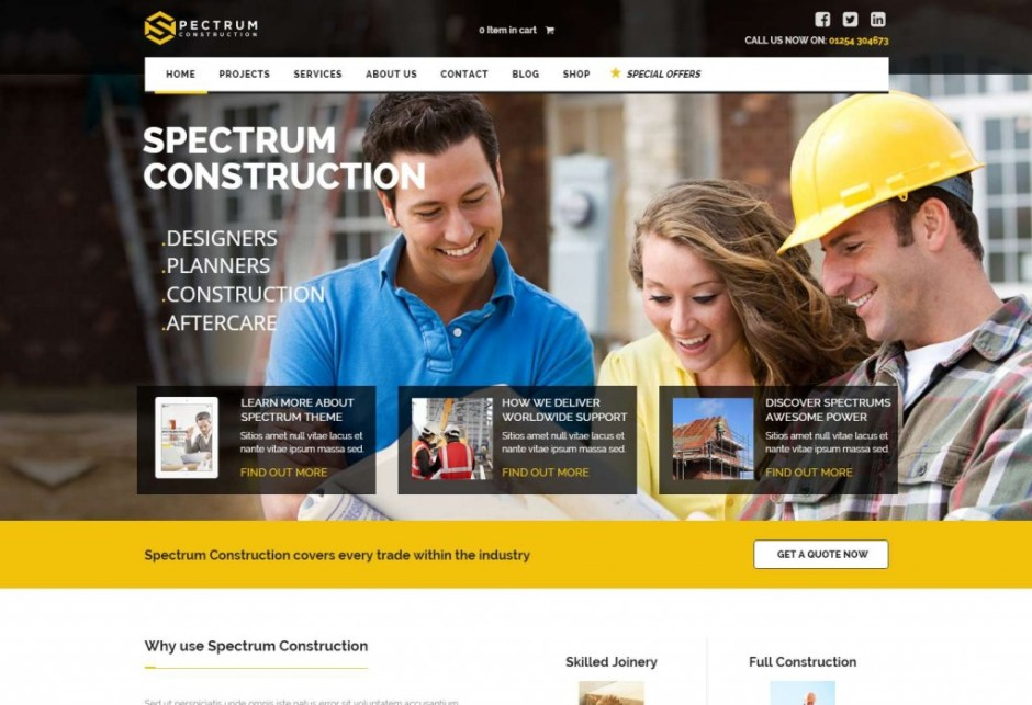 Spectrum Construction-compressed