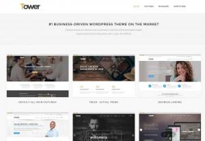 Tower Responsive Multipurpose WordPress Theme-compressed