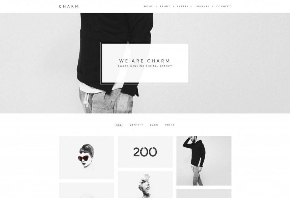 Charm – Portfolio for Freelancers Agencies-compressed