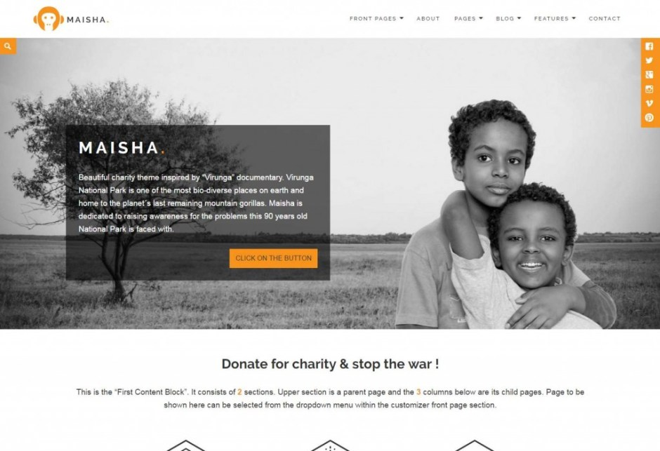 Maisha – Charity Non Profit Theme-compressed