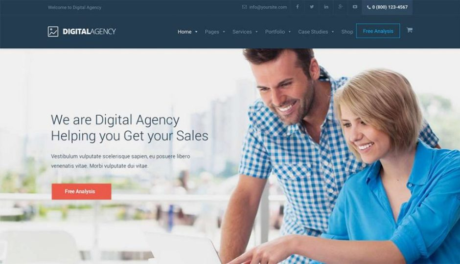 Digital Agency – Just another The Web Design Factory Sites site-compressed
