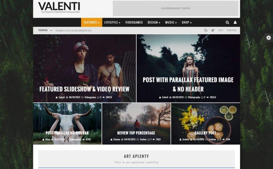 valenti-premium-wordpress-magazine-review-theme-compressed