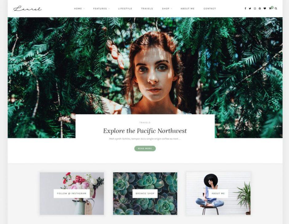 laurel-just-another-wordpress-site-compressed