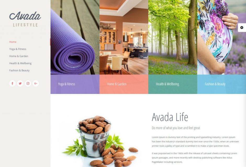 Lifestyle – Avada WP Theme-compressed