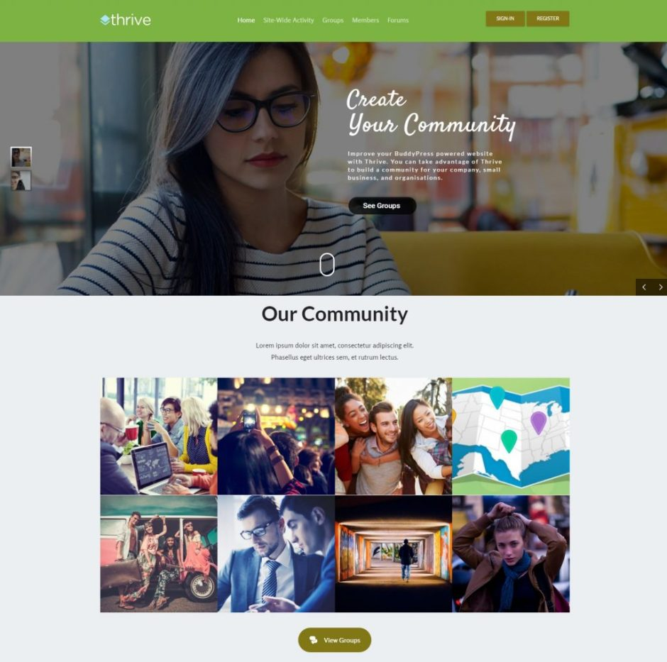 Thrive Community Demo – Just another Thrive Sites site-compressed