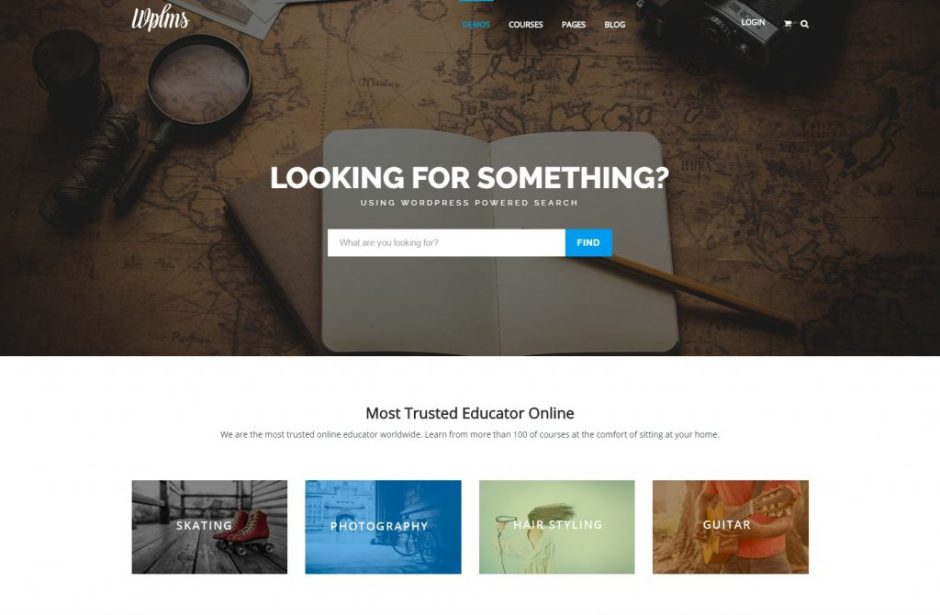 WPLMS Learning Management System – Just another WordPress site-compressed