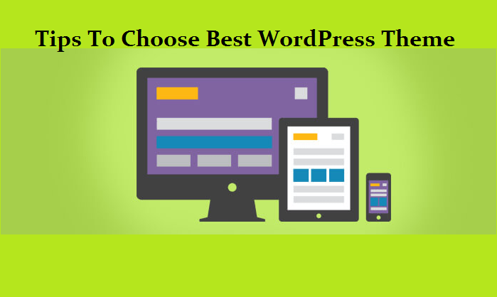 Points To Consider When Selecting Best WordPress Theme