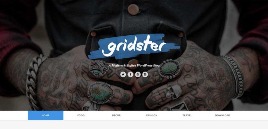gridster