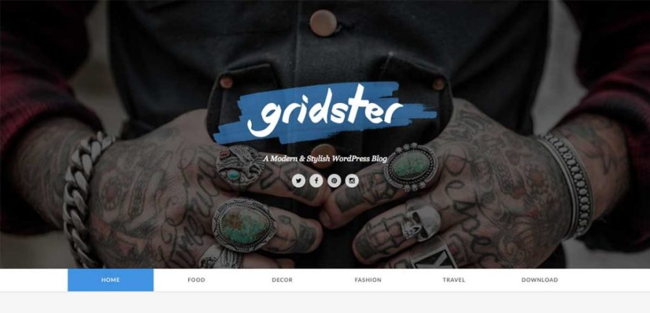 gridster