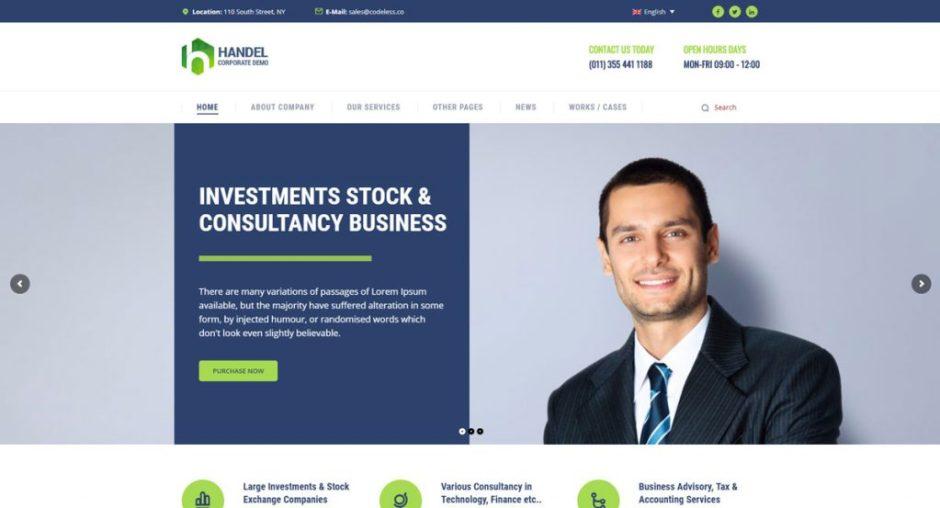 trade exchange website