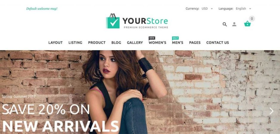 Your-store