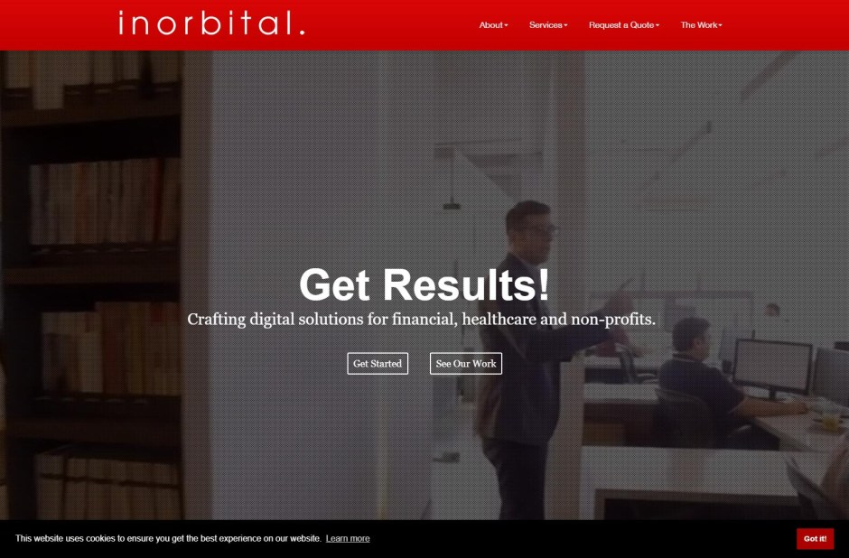 Inorbital - Web Agencies in Toronto
