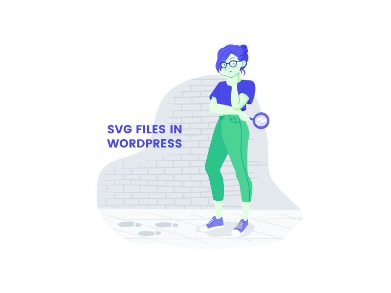 svgtowp How to add SVG in WordPress