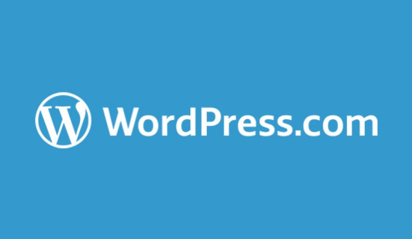 WordPress.com Blogging Platform