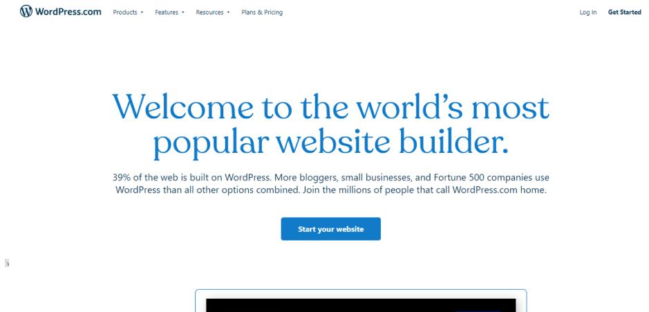WordPress support forums