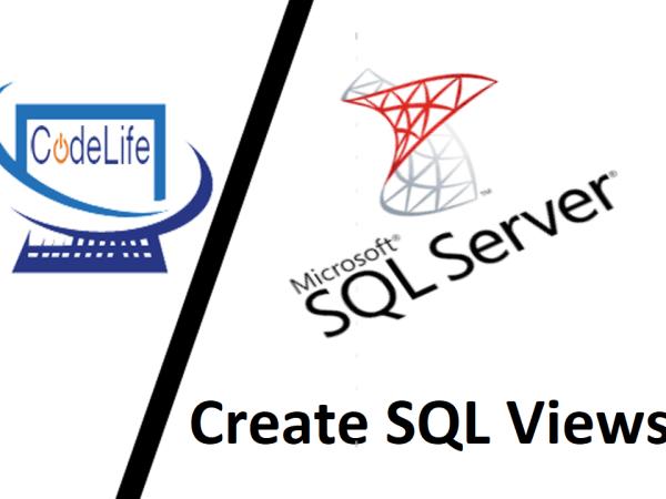 Create SQL Views