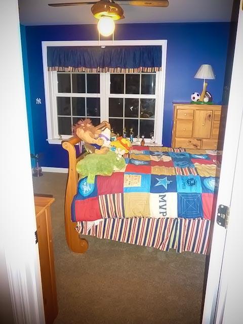 Boys room #3