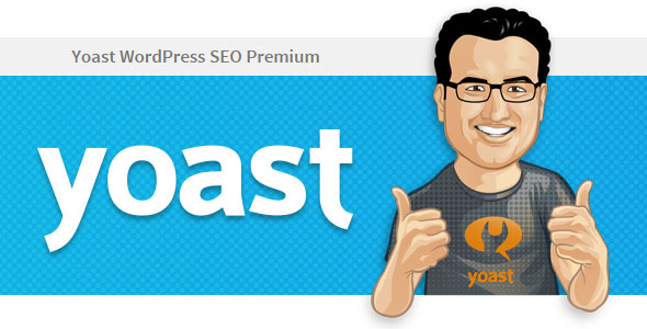 Yoast Premium SEO Plugin v9.0.3