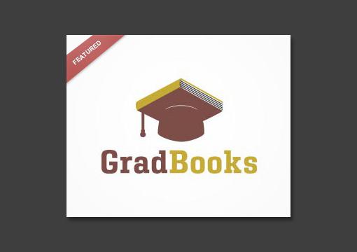 gradbooks logo