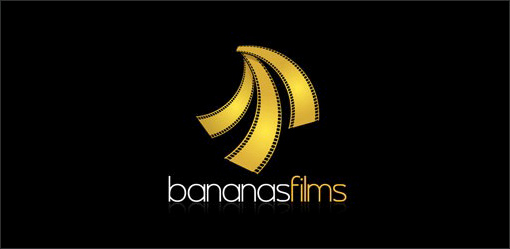 banana films logo