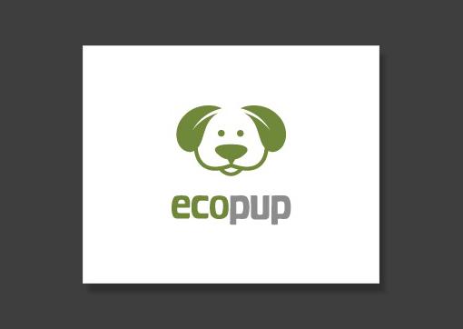eco pup logo