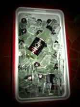 Booze!