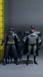 DC Icons vs DC Collectibles The New Batman Adventures