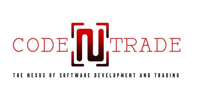 Code-N-Trade Logo
