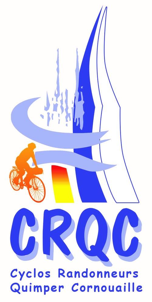 logo du cyclo randonneurs quimper cornouaille
