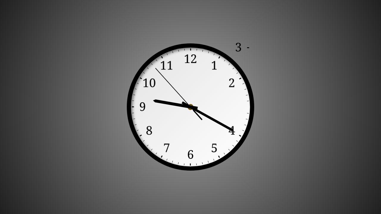 direct tv 2012 vw jetta fuse box diagram codepen - analog clock css3 (sass) [real time]