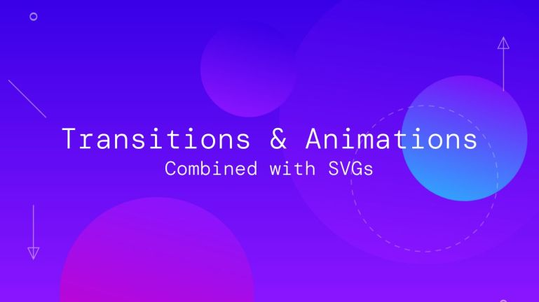 CSS Animations with SVGs