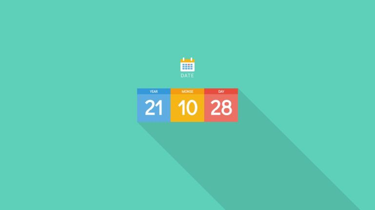 Custom DatePicker for iOS