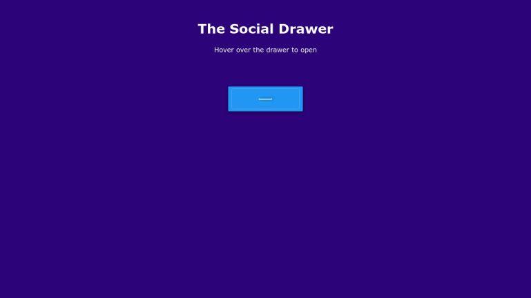 The Social Drawer