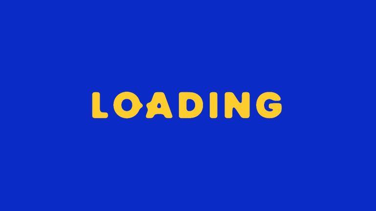 Loading Liquid Animation