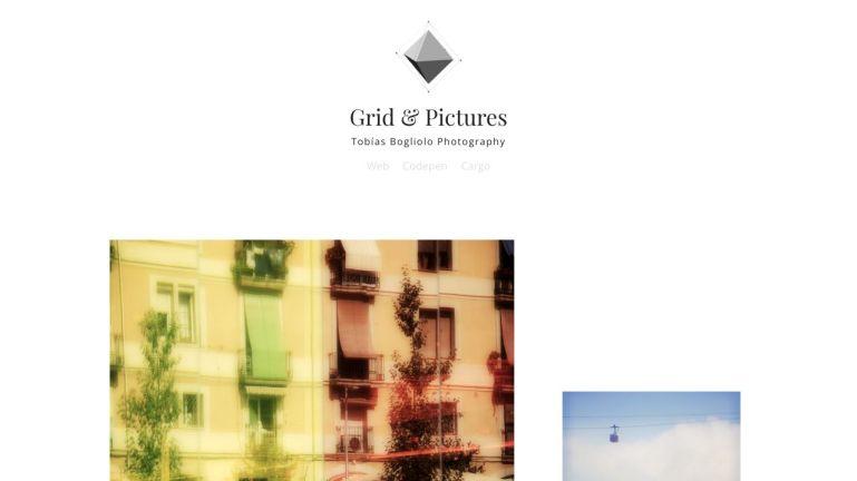 JQ | Image Gallery Layout (JSON & Infinite Scroll)